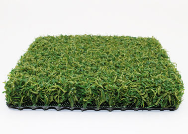 2 Ton 6600 Dtex synthetische Form Basketballplatz-Gras PET Material-15mm S